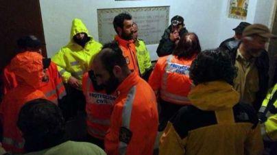 Desolación en la Comunitat de Sant Pau i Sant Antoni por la desaparición del ermitaño Benet