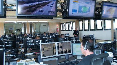 Mallorca registra en Nochebuena cinco accidentes de circulación, 20 peleas y ocho robos