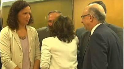"""Montoro le pide al Govern que """"ajuste"""" el gasto de Balears antes de fin de año"""