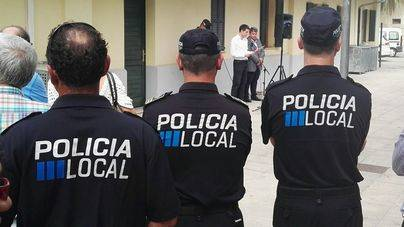 Cazan en Ibiza a un ladrón que iba tirando cava por la calle