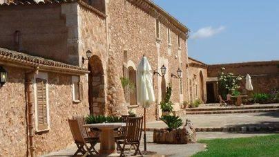 Las casas rurales de Balears rozan el 70 % de ocupación en Nochevieja