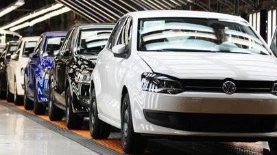 La Audiencia de Palma condena a Volkswagen a pagar 500 euros a una afectada por el 'dieselgate'