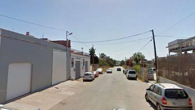 Detenido el conductor del camión que ha atropellado a un trabajador en Can Bufí de Ibiza