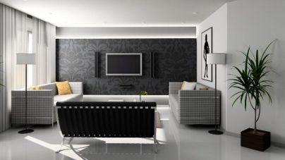 ¿Cómo ser diseñador de interiores?