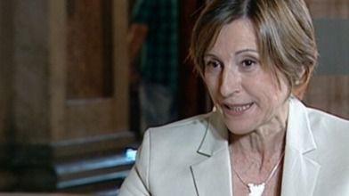 Ciudadanos critica a Picornell por recibir a Forcadell en el Parlament
