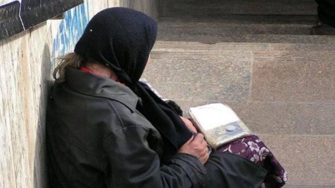 La palabra del año es 'aparofobia': rechazo a los pobres