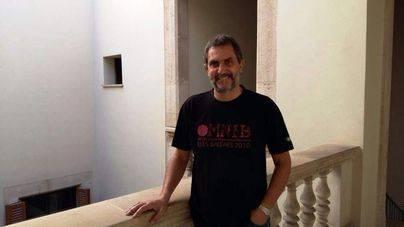 Josep Lluís Pol, en el pregón de l'Estendard: