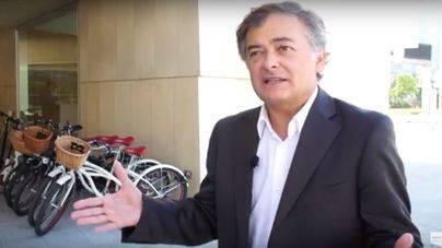 Los hoteles de la cadena Meliá impulsan proyectos de movilidad sostenible