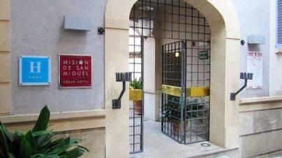 Los hoteles de Palma afrontan la Nochevieja con una ocupación del 70 por ciento