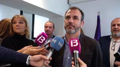 Las crisis en Més y Podem sacudieron el Govern y afianzaron el liderazgo del PSOE