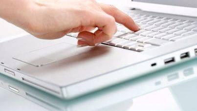Usuaria de internet