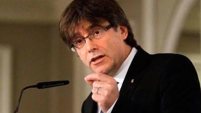 Puigdemont exige a Rajoy