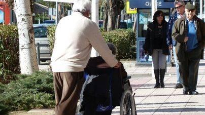 El 17,7 por ciento de las personas dependientes de Balears están sin atender