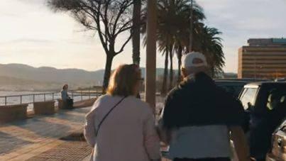 Tiempo despejado y sin lluvia hasta el fin de semana en Mallorca