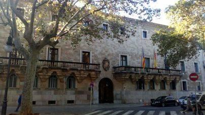 Indemnizan con 23.000 euros a un motorista que quedó enganchado a un cable telefónico