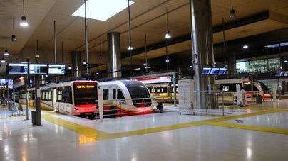 Este miércoles comienzan las obras del acceso a la Estación Intermodal