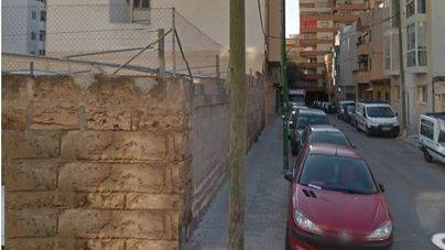 Encuentran a tres hombres muertos en sus casas de Palma en menos de 24 horas