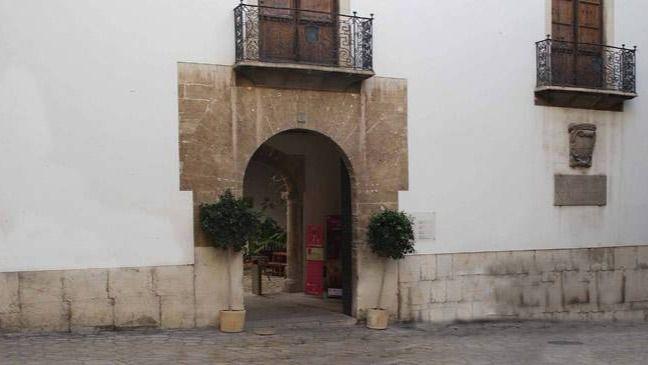 La Conselleria de Cultura inicia el trámite público para contratar el director del Museo de Mallorca
