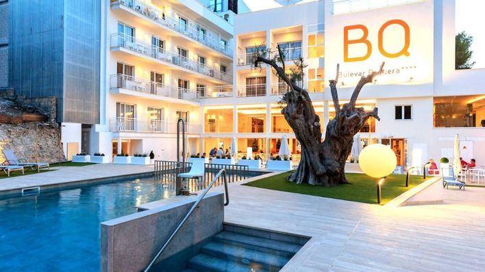 PalmaActiva selecciona 140 empleados para la cadena BQ Hoteles