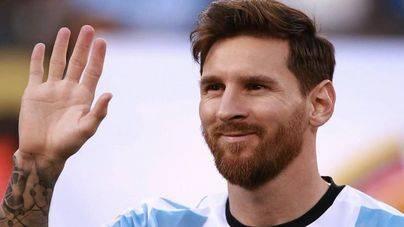 Messi impone al Barça que dejará el club si Cataluña se independiza