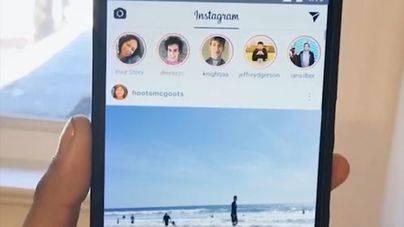 Instagram empieza pruebas para compartir contenidos con WhatsApp