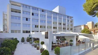 La creación de nuevos hoteles en Palma se redujo un 50 por ciento en el último trimestre de 2017
