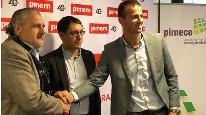Bernat Coll no se presentará a la reelección en Pimeco tras la fusión con Pimem