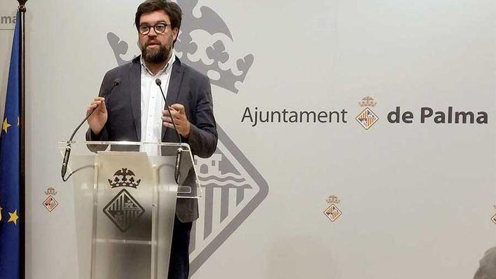 """Noguera anuncia el inicio de la reforma del Passeig Marítim para acabar con una """"autopista de 1978"""""""