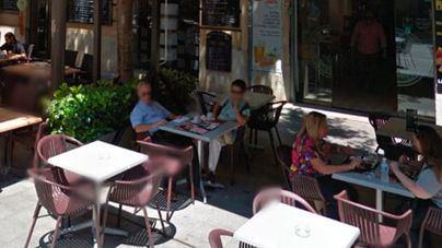 Ocho de cada diez bares y restaurantes incumplen la Ley antitabaco en sus terrazas