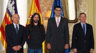 El Consultiu rebaja de 153.000 a 16.000 euros la cifra que el PP debe devolver por subvenciones de 2007