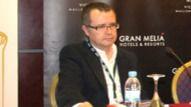 El neurólogo de Son Espases Guillermo Amer, nuevo vocal de la Sociedad Española de Neurología