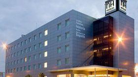 NH decide hoy si acepta fusionarse con Barceló Hotel Group