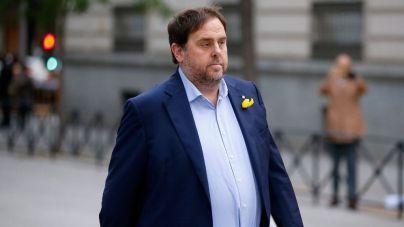 Junqueras pide el traslado de cárcel y permisos para ir al Parlament