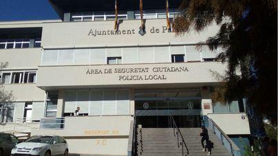 Detenido en Palma por asaltar y pegar a un indio y a un chino