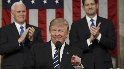"""Donald Trump critica a los inmigrantes de """"los países de mierda"""""""