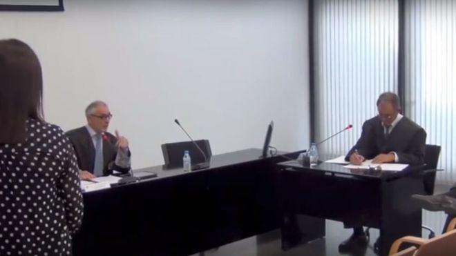 Alertan del colapso de los juzgados sociales: 14 meses de espera y citaciones para junio de 2019