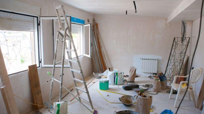 C mo decorar un piso de alquiler sin hacer obras ni una for Decorar piso de alquiler antiguo