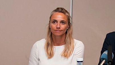 María Frontera será nombrada presidenta de los hoteleros mallorquines este lunes