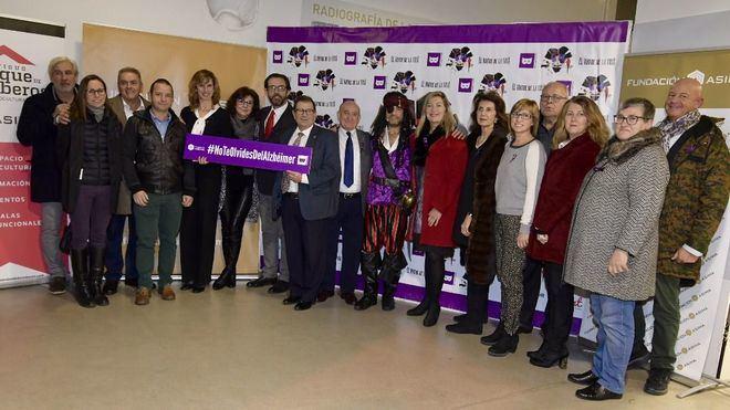 """Fundación ASIMA, comprometida con el alzheimer: Llega """"El Viaje de Tris"""""""