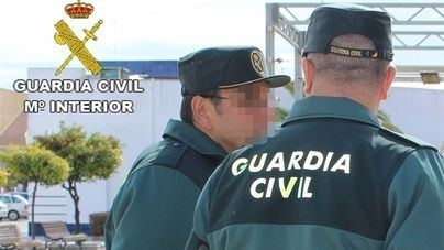 La Guardia Civil detiene a un hombre por dos robos en Sant Joan y Vilafranca