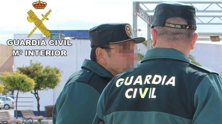 La Guardia Civil continúa la investigación