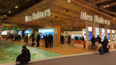 Fitur convierte a Madrid en la capital mundial del turismo