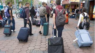 Exceltur vincula la 'turismofobia' con el alquiler vacacional