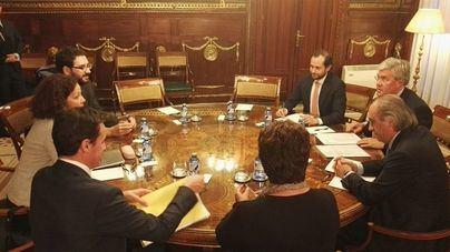 Cladera se reunirá el miércoles con el secretario de Estado de Hacienda para avanzar en el REB