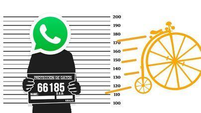 ¿Es ilegal incluirte en un grupo de Whatsapp sin tu consentimiento?