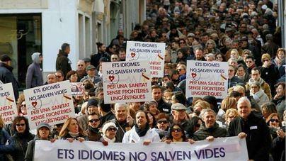 La plataforma 'Mos Movem!' llega a Mallorca