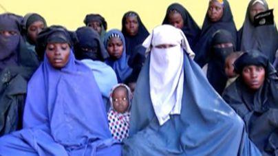 Nuevo vídeo de Boko Haram de niñas secuestradas: