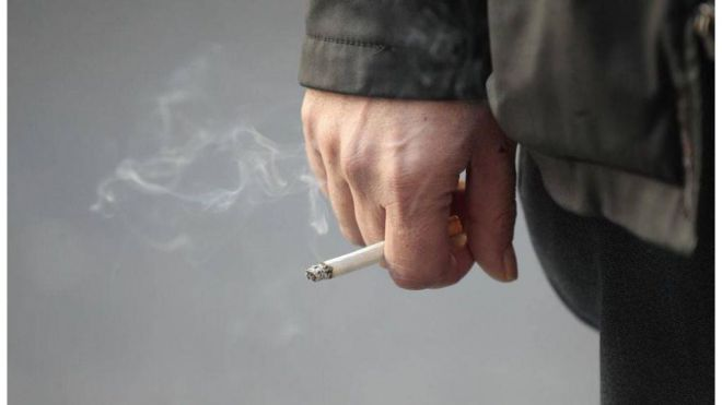Según el Govern beberemos y fumaremos más en 2018