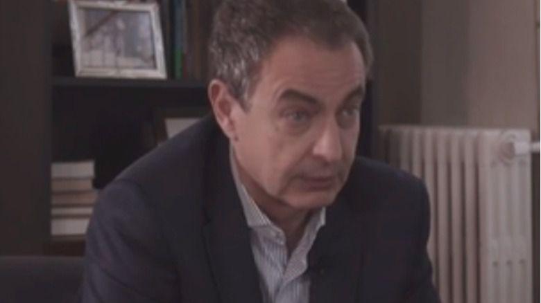 Zapatero dice que Catalunya 'nunca' será independiente