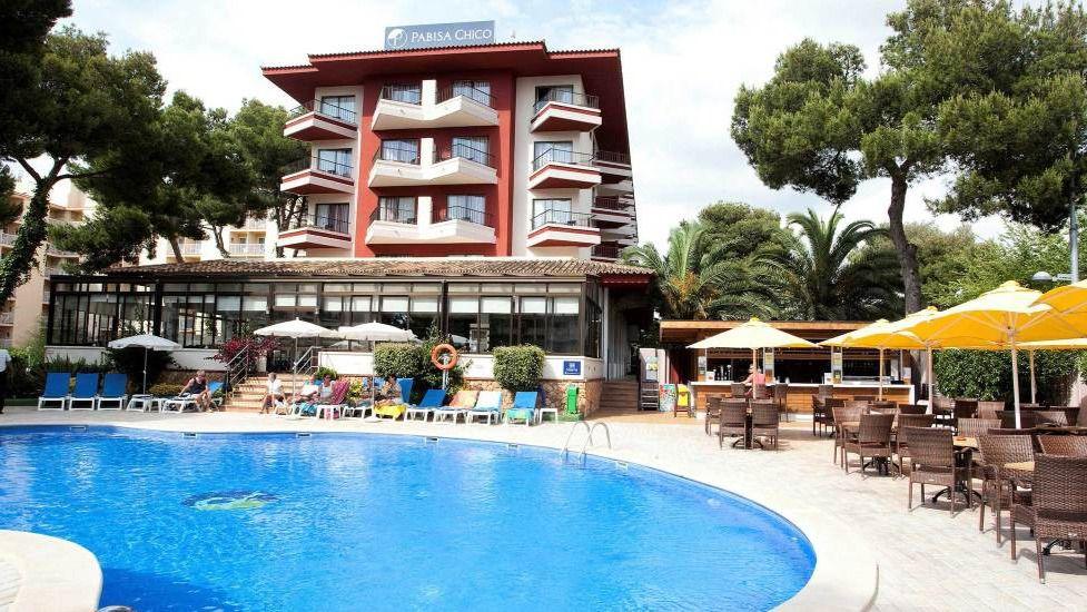 Pabisa hotels logra el sello de sostenibilidad travelife for Blau hotels oficinas centrales